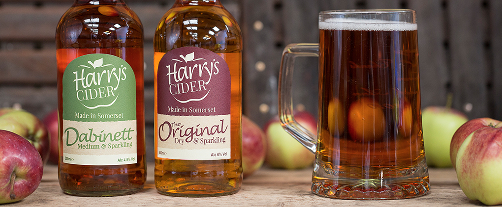 Harry's Cider